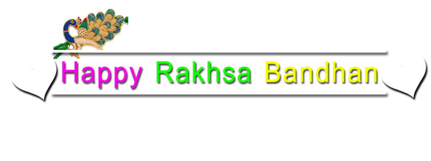 Happy Rakshabandhan - Rakhi
