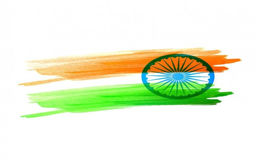 bharat tiranga Indian Flag P