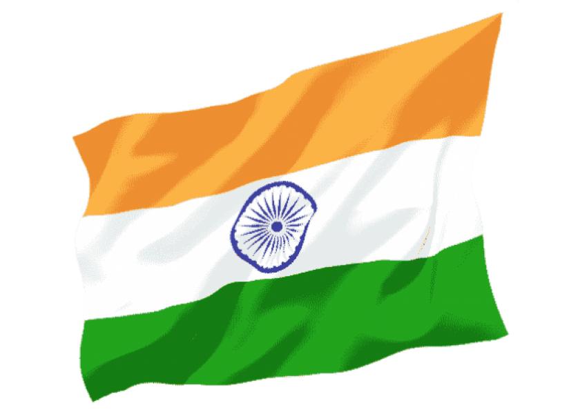 bharat transparent Indian Fl