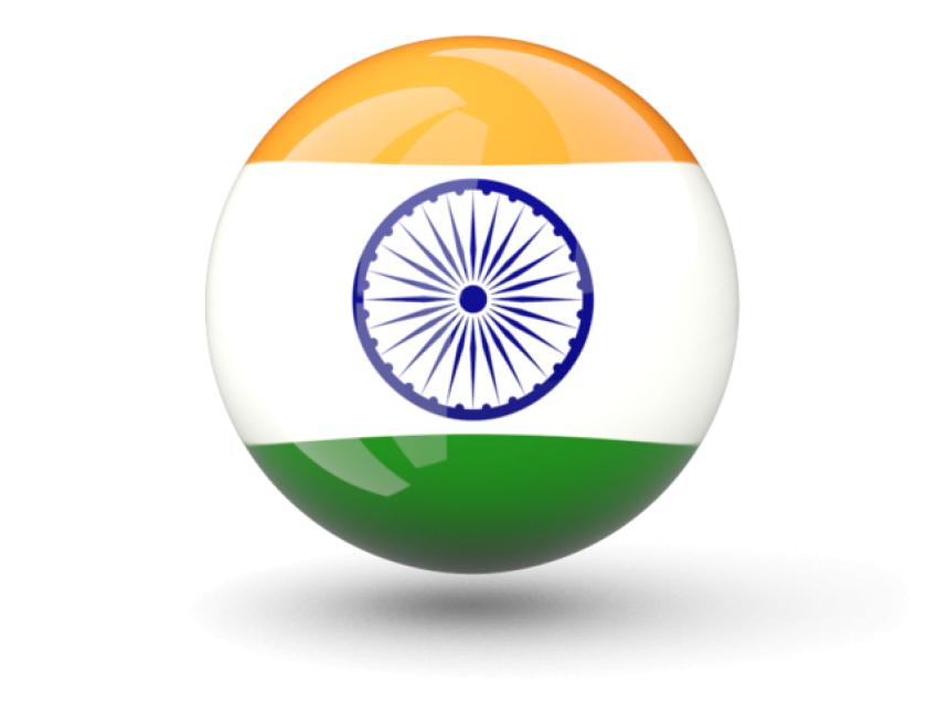 chakra ball Indian Flag PNG