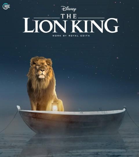 Luna King Lion Editing Picsart Background Hd 31 Image Free Dowwnload