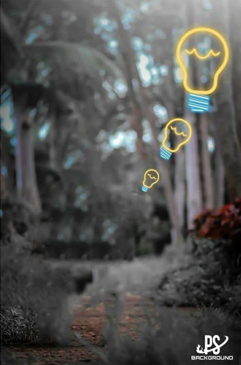 Editing PicsArt Background H