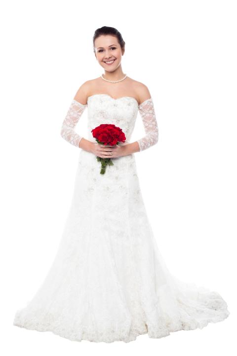 Bride Gi.