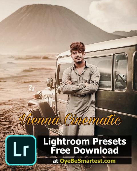 Vienna Cinematic Free Lightr