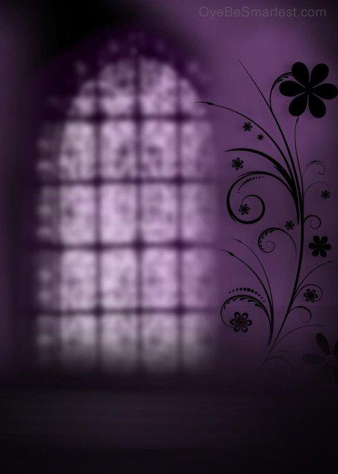 Dark Photo Studio Background
