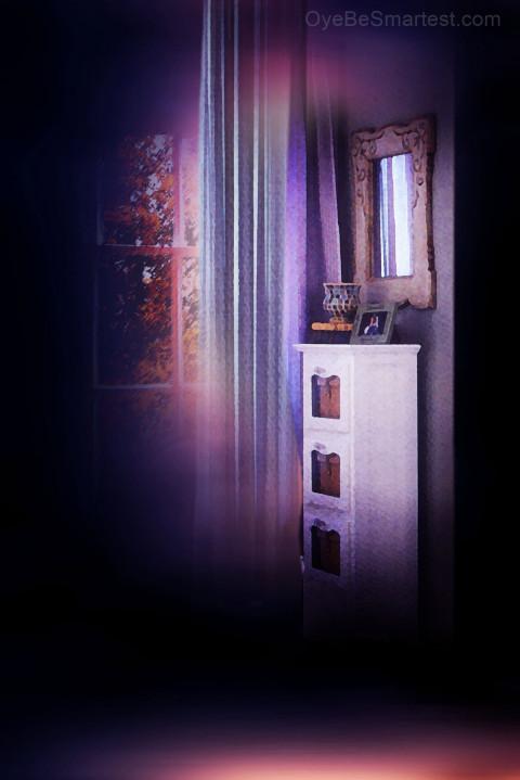 Dark Photo Studio Background - Photoshop Editing (16) | JPG