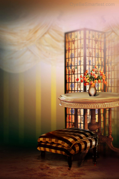 Room Photo Studio Background
