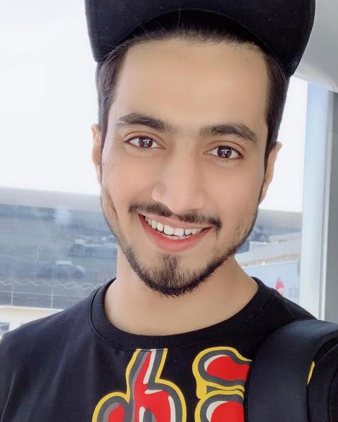 Mr. Faisu Faisal Shaikh Phot