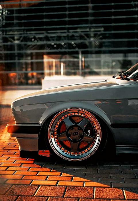 Car Edit.