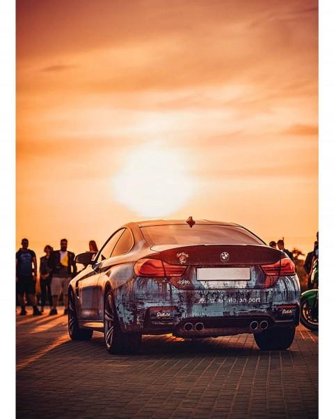 Vijay mahar car Editing Pics