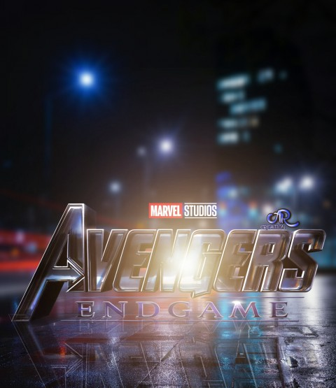 Movie Poster Background Avenger End Game Editing Background HD CB PicsARt