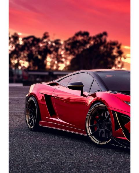 CB Car Editing Image Backgro