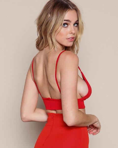 Girl Model Pose  (28)