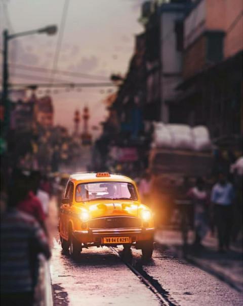 Vijay Mahar Car Editing back