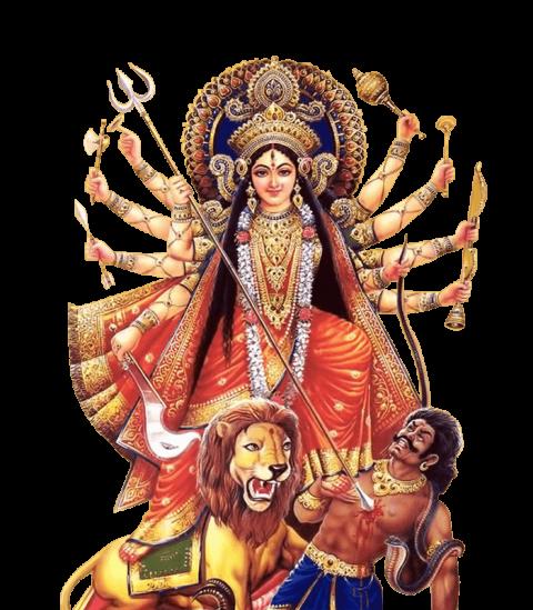 Durga puja Dussehra Navratri