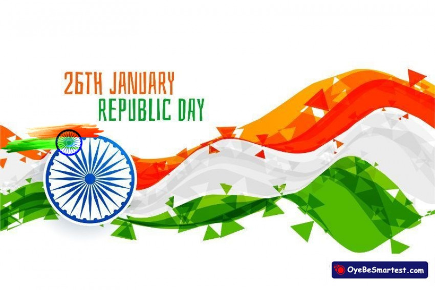 26 January - Happy Republic