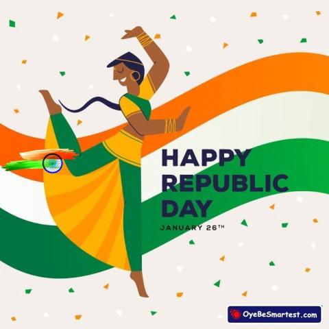 26 January - Happy Republic