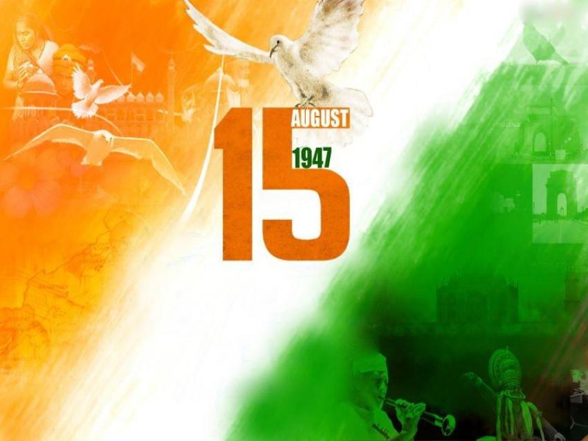 15th August Happy Independen