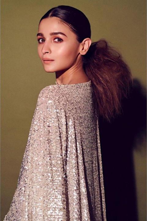 Cute Gorgeous Alia Bhatt Wha