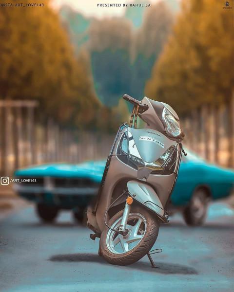 Bike CB.