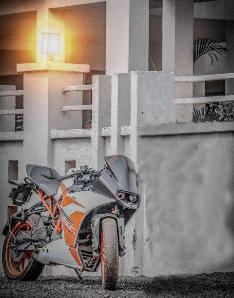 Bike Editing Background Full
