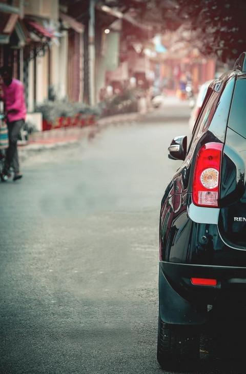 Car CB PicsArt Editing Backg