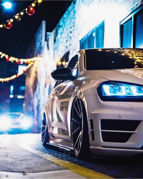 Car CB P.
