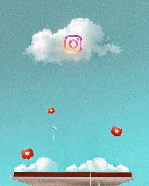 CB Background Sky Editing -
