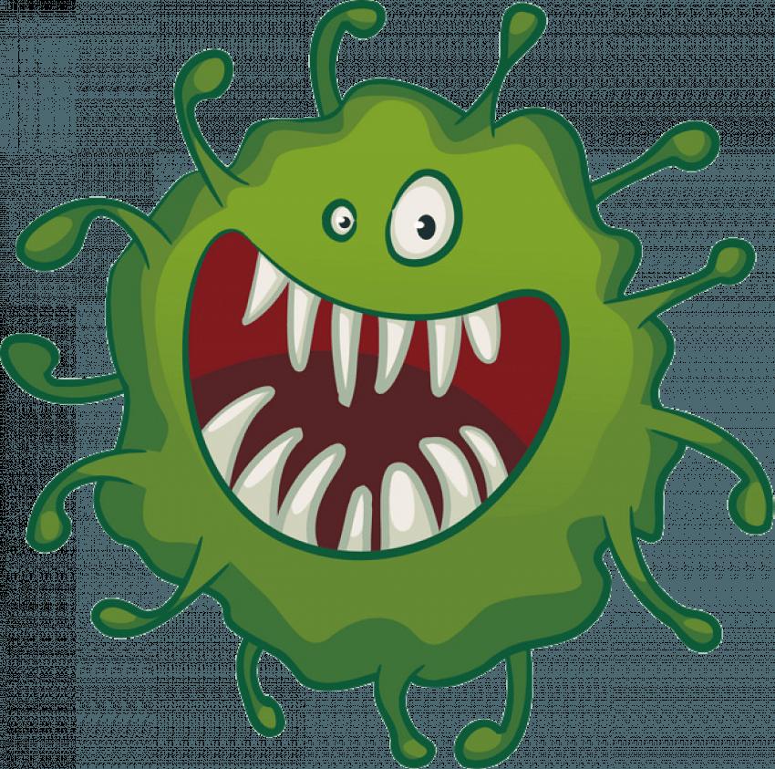 Coronavirus PNG - Transparen