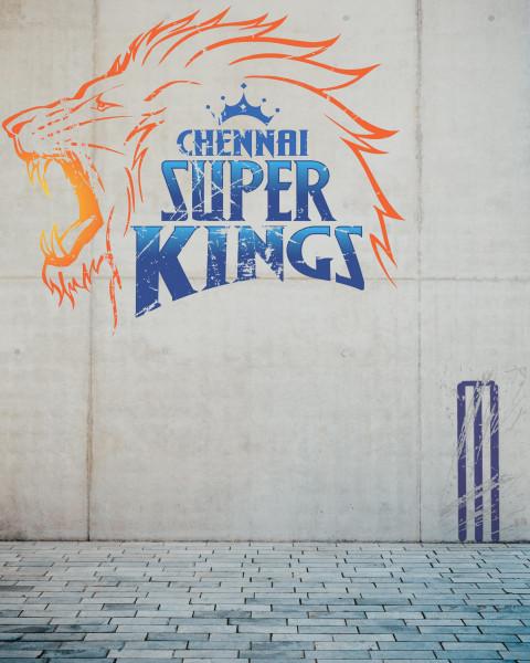 CSK Chennai Super Kings IPL