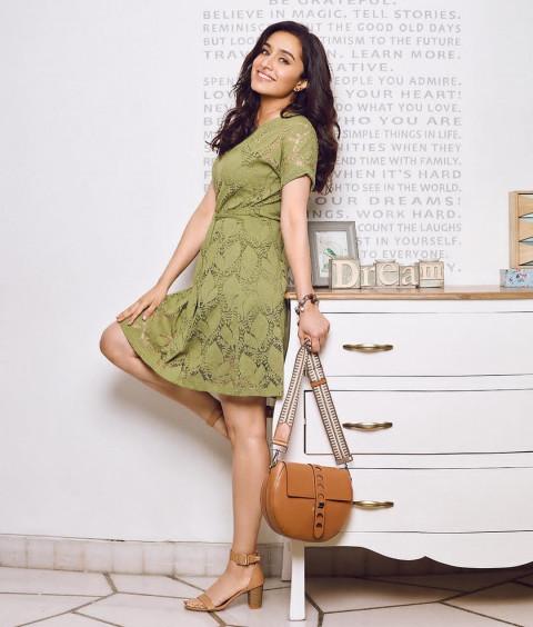 Cute Shraddha Kapoor HD imag