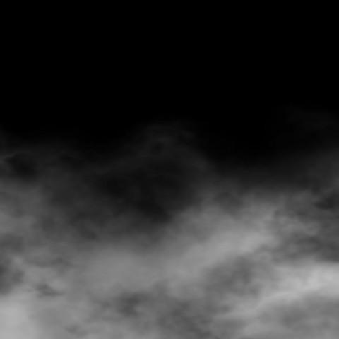 Fog PNG Mist Overlay Transpa