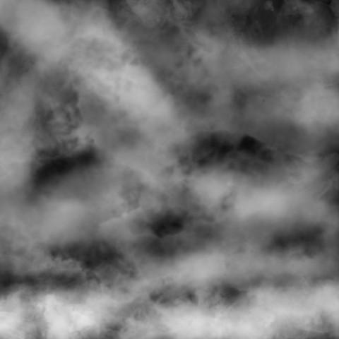 Fog Mist Background Overlay