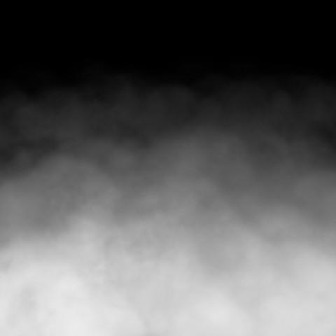 Fog Overlay Transparent Back