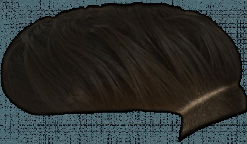 Stylish Hair PNG HD - PicsAr