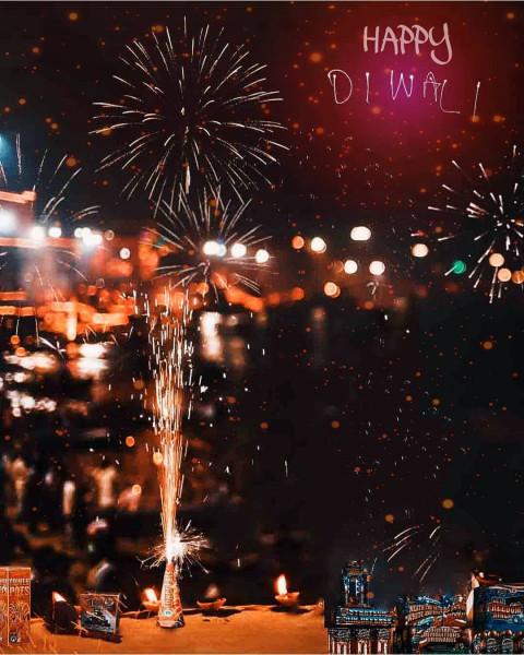 Diwali e.