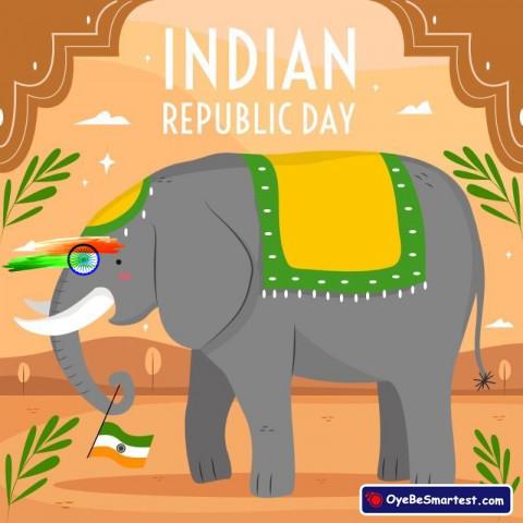 Happy Republic Day 2020 - 26