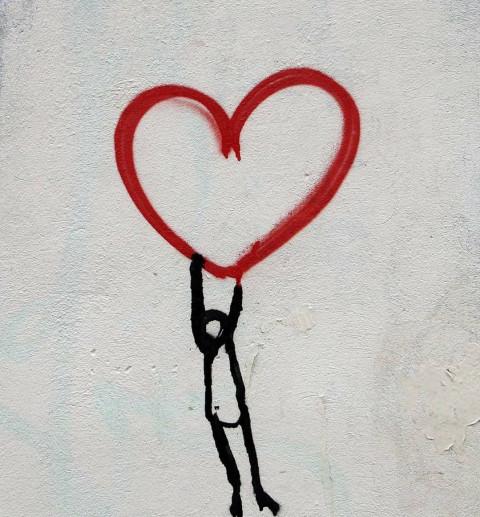 Heart Manipulation PicsArt E