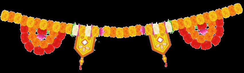Hindu Festival Decoration PN