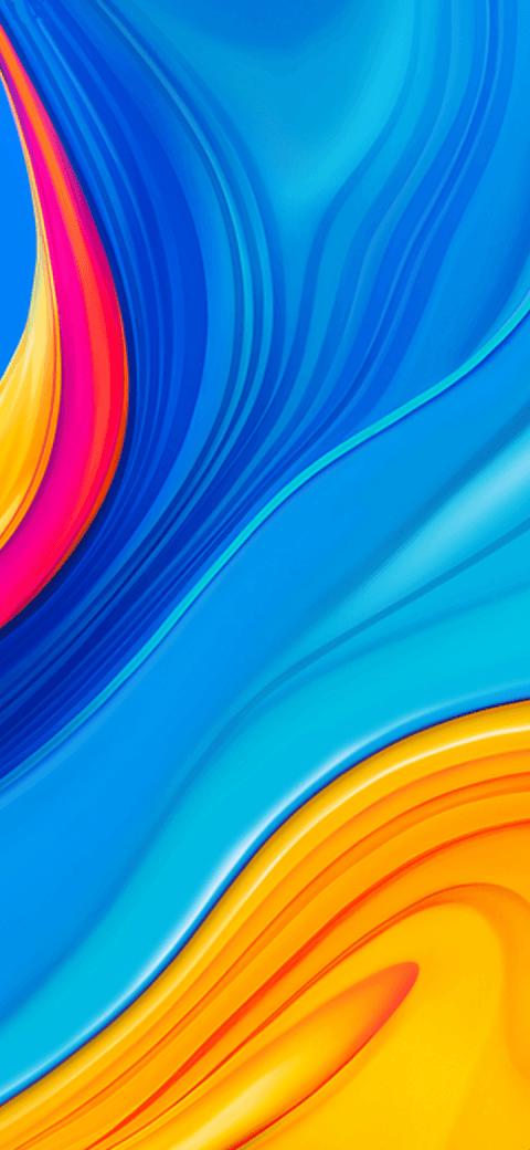 Huawei Enjoy 10 Plus Wallpap