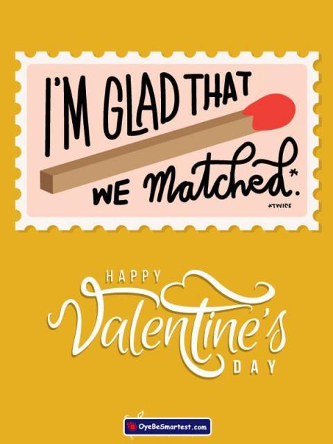Happy Valentine's Day Card 2