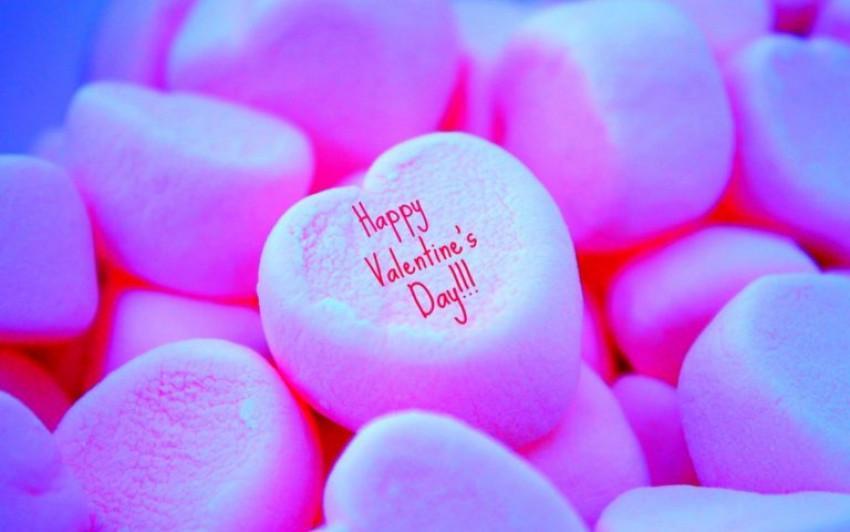 Beautiful Happy Valentine's
