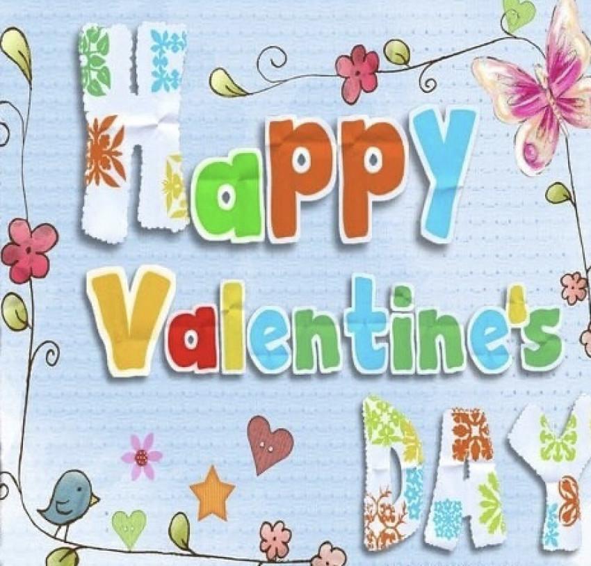 Happy Valentine's Day Wish S