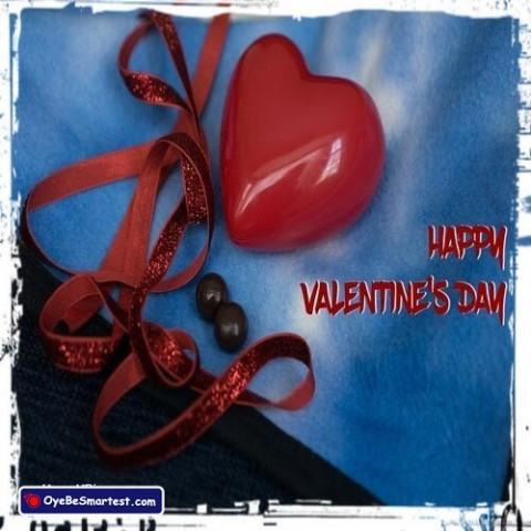 Happy Valentine's Day 2020 W