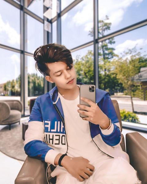 Riyaz Aly HD iPhone Cute Boy