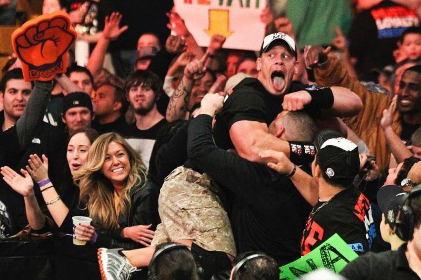 John Cena HD Photos Wallpape