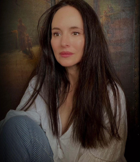 Madeleine Marie Stowe HD Pho