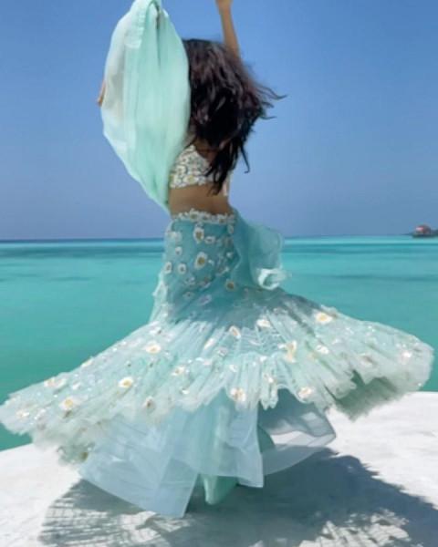 Shraddha Kapoor Cute HD Phot