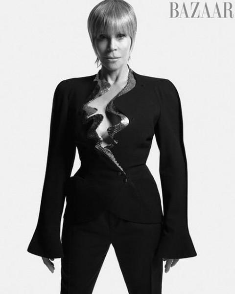 Jane Fonda hd Photos Wallpap