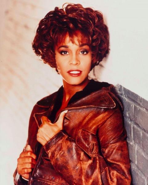 Whitney Houston HD Photos Wa